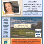 Stand Together for Steph Golf, Dinner and Dance