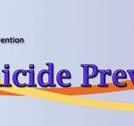 World Suicide Prevention Day, September 10, 2017