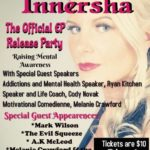 Innersha CD Release Party