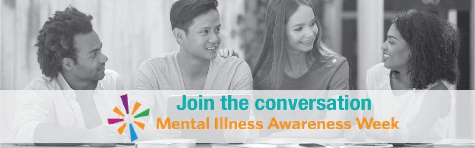 """Mental Illness Awareness Week, October 1 – 7, <span class=""""part2"""">2017</span>"""