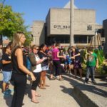 Meet Me at Pole event – World Suicide Prevention Day in Brant
