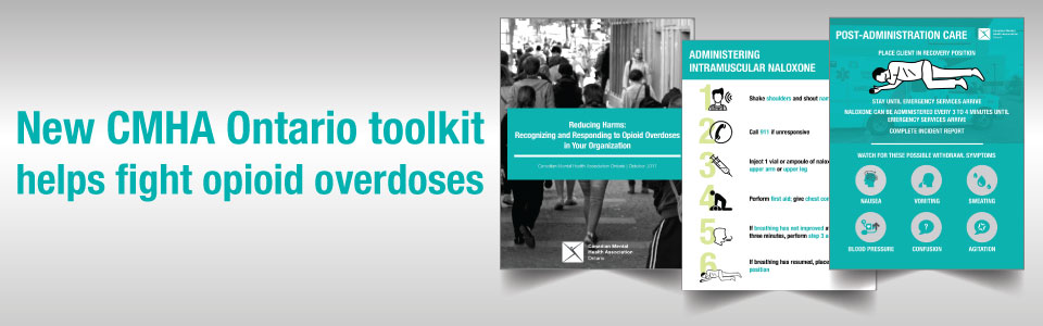 "New Toolkit Helps to Fight Opioid <span class=""part2"">Overdoses</span>"