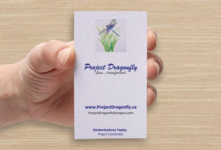 project dragonfly