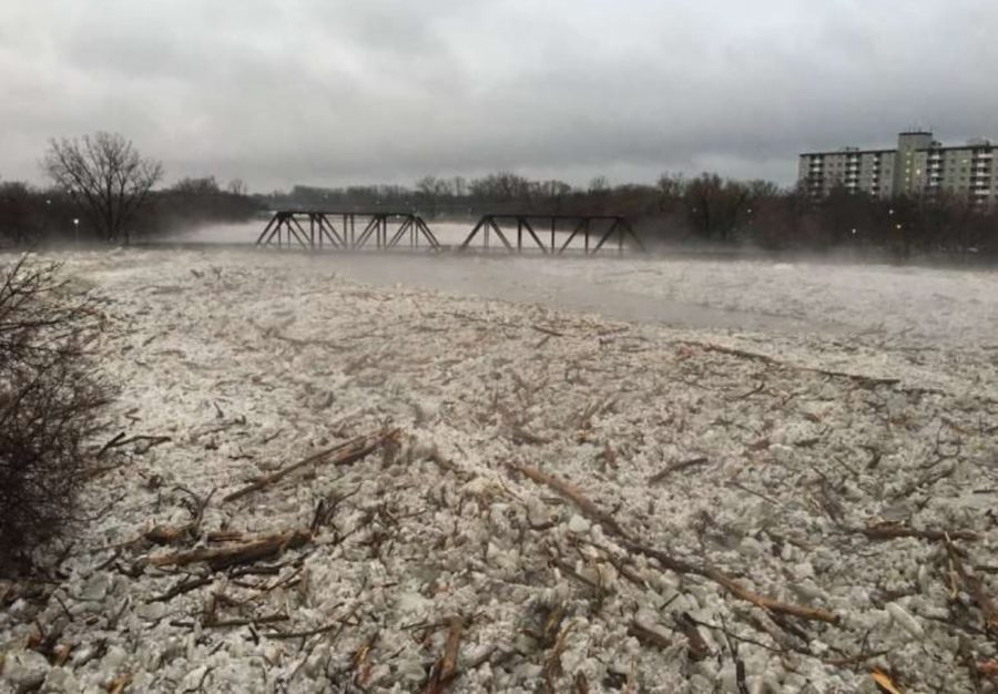 Flood Event Update