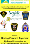 Moving Forward Together: 4th Annual Symposium on PTSD and Secondary Trauma