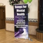Songs for Mental Health, July 13 – A fundraiser for CMHA BHN a great success
