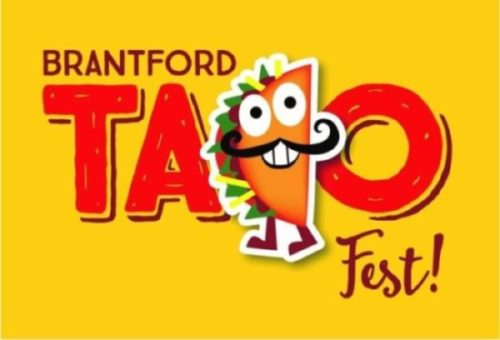 Let's Taco'bout It  at Tacofest on September 29