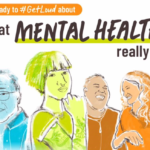 Get Ready to get loud for mental health pic