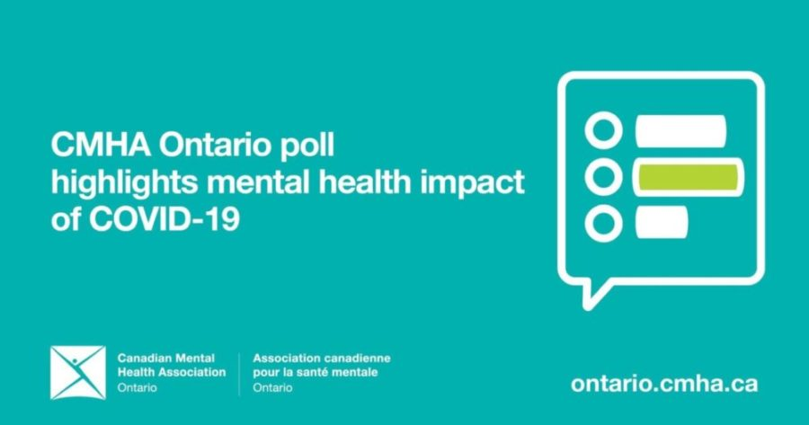 New data shows majority of Canadians believe mental health crisis will follow COVI-19 impact
