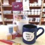 Conversation Mug Kits