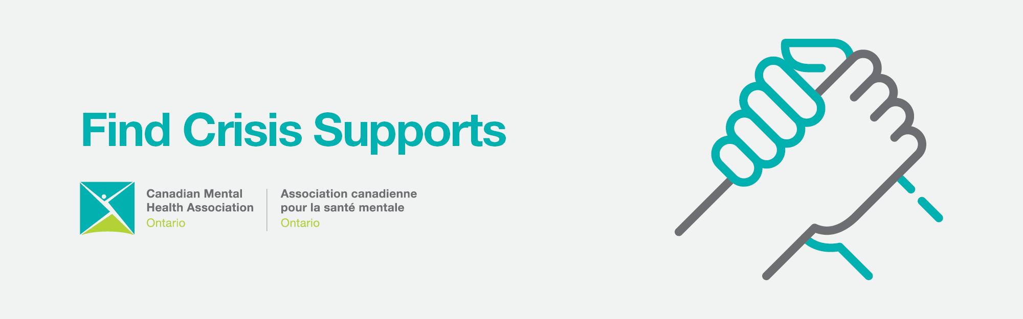 Ontario Crisis Supports